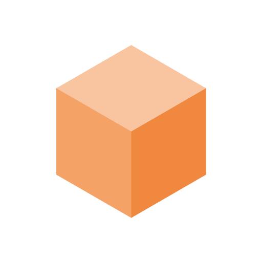 Hex arancio